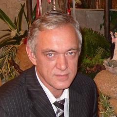 Виктор Чернов. Наружное освещение